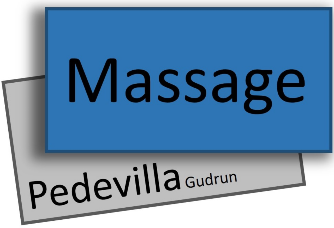 Massage Pedevilla